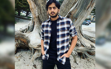"Amey Wagh Throws A Fun New ""Saree Challange"" To Men, Catch His Own Saree Look Here"