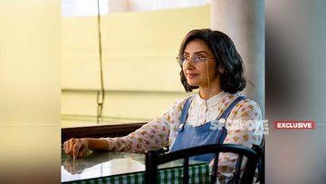 Manisha Koirala Reveals She Hated That She Had To Abuse A LOT In Netflix Original Film Maska- EXCLUSIVE