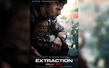 Extraction: Neha Mahajan Soon To Be Seen In A Chris Hemsworth Hollywood Movie