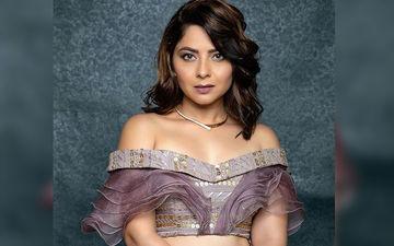 Sonalee Kulkarni A Part Of Amitabh Bachchan, Ranbir Kapoor, Priyanka Chopra, And Alia Bhatt Starrer Short Film