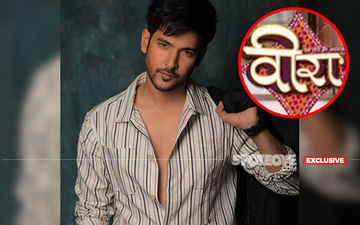 Shivin Narang On Rerun Of Veera: 'The Show Gave Me A Lot, People Actually Looked Up To Me As Their Real Brother'- EXCLUSIVE