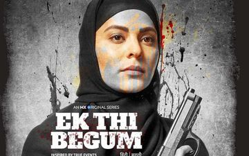 Ek Thi Begum: Anuja Sathe Shines As MX Player Goes Live With The Gripping Series