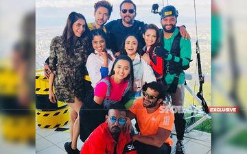 Khatron Ke Khiladi 10: Fresh Episodes To Be Put On Hold Despite Completion Of Shoot- EXCLUSIVE