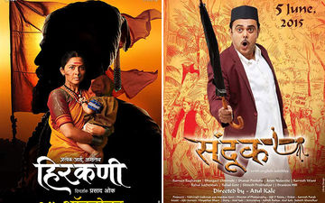 Maharashtra Divas 2020: Top Marathi Films To Watch Today To Inspire The Maharashtrian Within You