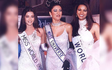 Happy Birthday Diana Hayden: Lesser Known Facts About The Former Miss World You Probably Don't Know
