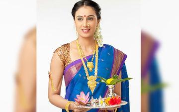 Maharashtra Divas 2020: Marathi Industry's Top Divas Dress To Slay In Marathi Traditional Attires Today