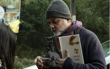 Srijit Mukherji Shares Cast Details Of His Version Of Money Heist; Jisshu Sengupta To Play The Role Of Professor