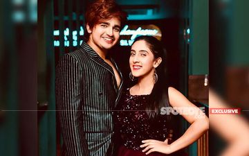 TV Actress And TikTok Sensation Sameeksha Sud On Rumours Of An Affair With Vishal Pandey, 'It's Common To Link Up Famous People'- EXCLUSIVE