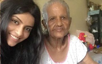 Sayantani Ghosh Mourns The Death Of Her Grandmother; The Naagin 4 Actress Regrets Not Being Able To Meet Her