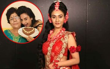 Rati Pandey On Playing Goddess Parvati, 'My Mother Was Apprehensive As I Am A Tom Boy In Real Life'