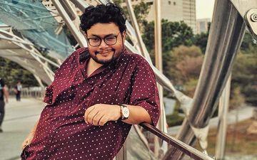 Pratim D Gupta Calls FM Nirmala Sitharaman Typo Error As 'Freudian Typo'