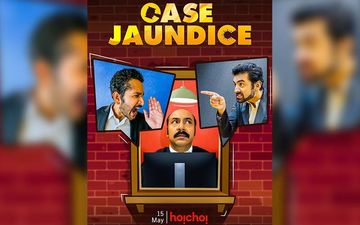 Case Jaundice: Parambrata Chatterjee And Ankush Hazara Coming Together In Web Series; To Start From May 15