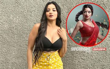 Monalisa: 'I Don't But My Mother Minds It When People Address Me As Daayan'- EXCLUSIVE