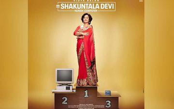 Vidya Balan, Jisshu Sengupta Starrer 'Shakuntala Devi' To Get Released On Prime Amazon