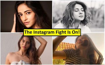 Who Won, Who Lost?- Mouni Roy, Ananya Panday, Jennifer Winget, Suhana Khan!