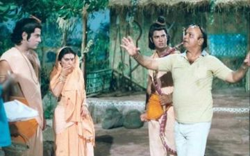Ramayan: Sita Dipika Chikhlia And Laxman Sunil Lahri Reveal Ramanand Sagar Had Court Cases Against Him During The Shoot; Know Why