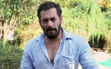 Eid-Ul-Fitr 2020: Salman Khan Helps 5000 Families In His Own Special Way; Donates Food Kits To The Needy