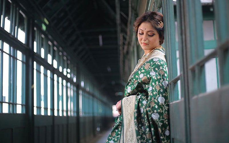 Swastika Mukherjee Gives Befitting Reply To Paroma Banerjee For Her Body-Shaming Comment