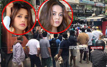 Dalljiet Kaur, Devoleena Bhattacharjee On The Opening Of Liquor Shops: 'It Has Backfired'- EXCLUSIVE