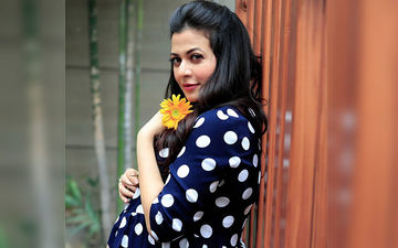 Actress Koel Mallick Shares First Glimpse Of Her New Born Baby Boy On Twitter