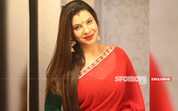 REVEALED: What's Wrong With Sambhavna Seth? Why Was She In Kokilaben Ambani Hospital At 4 AM?- EXCLUSIVE