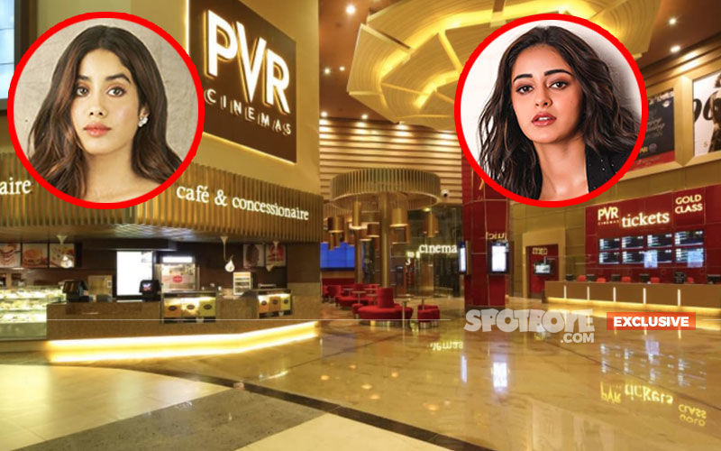 Janhvi Kapoor's Gunjan Saxena, Ananya Panday's Khaali Peeli UNLIKELY To Release In Theatres- EXCLUSIVE