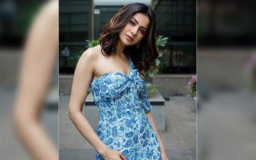 Rakul Preet Reveals 108 Surya Namaskar As Her Way To Kickstart Quarantine Mornings