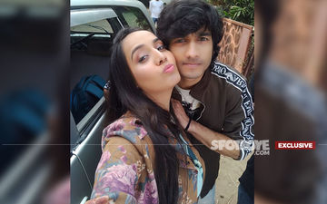 Meet Shantanu Maheshwari's On-Screen Girlfriend, Varsha Bhagwani- EXCLUSIVE