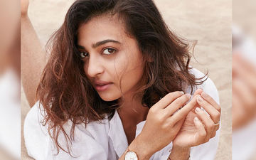 Secret To Radhika Apte's Flawless And Inspiring No- Makeup Look Is To Opt For