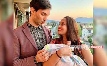 Shweta Pandit From Italy On Her Newborn: 'I Realised On A Holiday In Canada That I Was Pregnant'- EXCLUSIVE