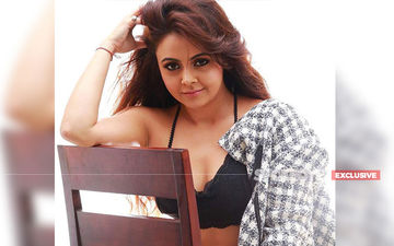 Devoleena Bhattacharjee In Quarantine, Says, 'Damn! 4th Time In 5 Months That I Can't Go Out Of The 4 Walls'- EXCLUSIVE
