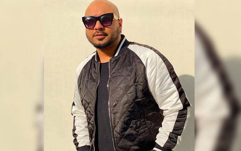 B Praak's Birthday Wish For His 'Queen Biwi' Meera Will Melt Your Heart