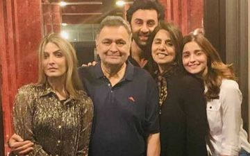 Rishi Kapoor Once Tweeted To Tell Ranbir Kapoor To Marry THIS Person And Not Alia Bhatt; Know Who?