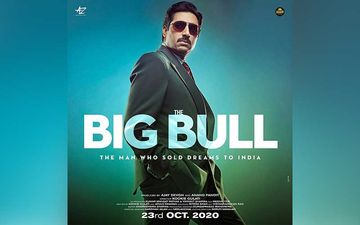 The Big Bull: Abhishek Bachchan And Ileana D'Cruz Starrer To Have A Digital Release- Reports