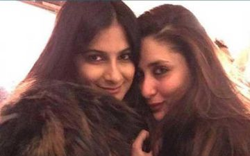 Kareena Kapoor Khan 'Can't Wait' To Have Cocktails With Veere Rhea Kapoor Once The Lockdown Is Lifted; Reminisces Old Memories