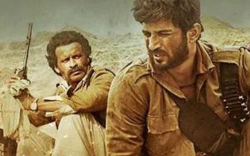 Sushant Singh Rajput Demise: Actor Manoj Bajpayee Recalls How Sonchiriya Co-Star Touched His Feet On Sets; Says 'My Mind Is Not Leaving The Image'