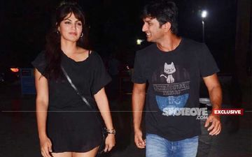 Sushant Singh Rajput's Family Had Told Rhea Chakraborty To Not Attend Actor's Funeral; His Sisters Too Never Followed Her On Instagram- EXCLUSIVE