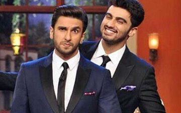 Arjun Kapoor Reveals What Movie He Would Love To Remake With His Gunday Co-Star Ranveer Singh