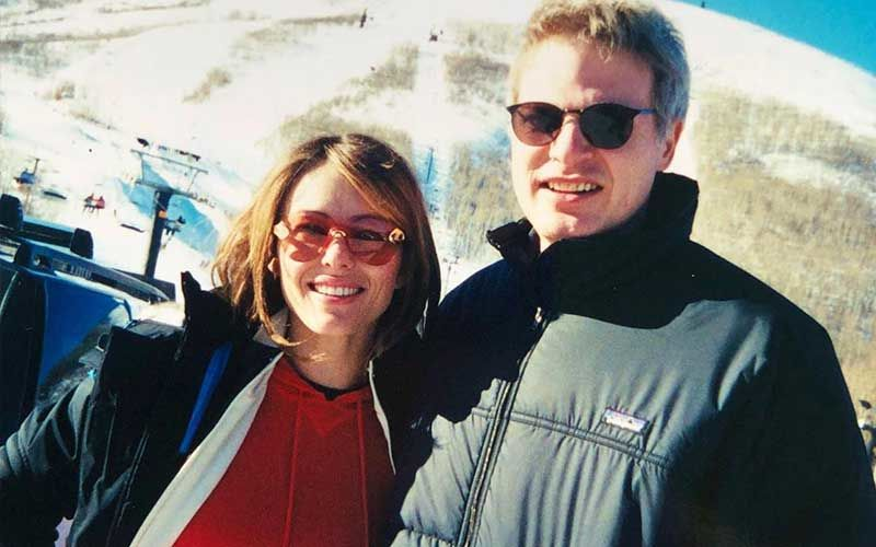 Actress Elizabeth Hurley's Ex Steve Bing Died Due To Suicide; Cause Of Death Revealed By Officials-Reports