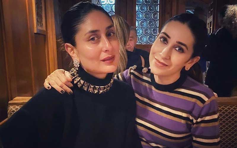 Karisma Kapoor Birthday: Kareena Kapoor Khan Wishes Her Best Friend, Sister And Second Mother Lolo; Reveals One Thing Between Them She Hopes Lasts Forever