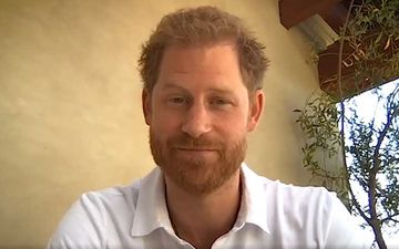 Prince Harry Shares What He Is Missing The Most From The UK While Under Lockdown In The US; Speaks His Mind In A Video-WATCH