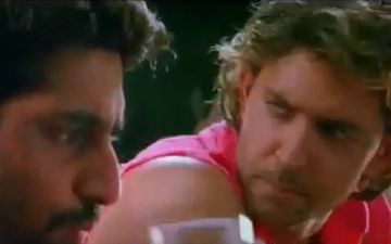 Mumbai Police Gives An Interesting Twist To Hrithik Roshan's Dialogue With Abhishek Bachchan From Dhoom 2; Has A Special Message For Mumbaikars