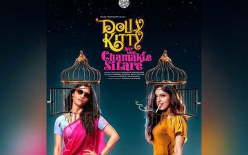 Dolly Kitty Aur Woh Chamakte Sitare: Netflix Bags Bhumi Pednekar And Konkona Sen Sharma Starrer; Films To Release Soon On OTT Platform