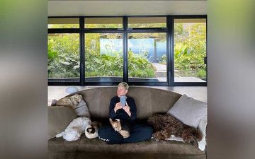 INSIDE Ellen DeGeneres' Multi-Million Dollar Estate: A 'Prison' You Would Surely Want To Spend Your Lockdown Days In