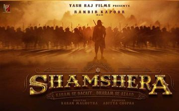 Shamshera: Ranbir Kapoor And Sanjay Dutt Film Gets Affected Due To Coronavirus Once Again; August 1 Shoot Delayed-Reports