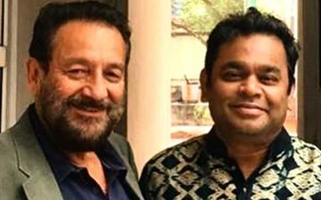Shekhar Kapur Reacts To AR Rahman's Comment On Gang Spreading False Rumours: 'You Know What Your Problem Is? You Got Oscars'