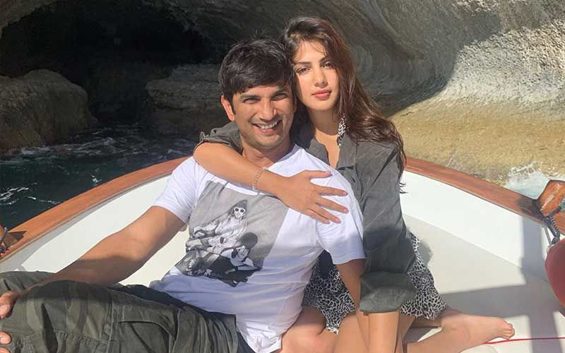 Sushant Singh Rajput's Father Files FIR Against Rhea Chakraborty: Family Lawyer Wants Late Actor's GF Behind Bars, 'No Need To Arrest Others, Only Rhea'