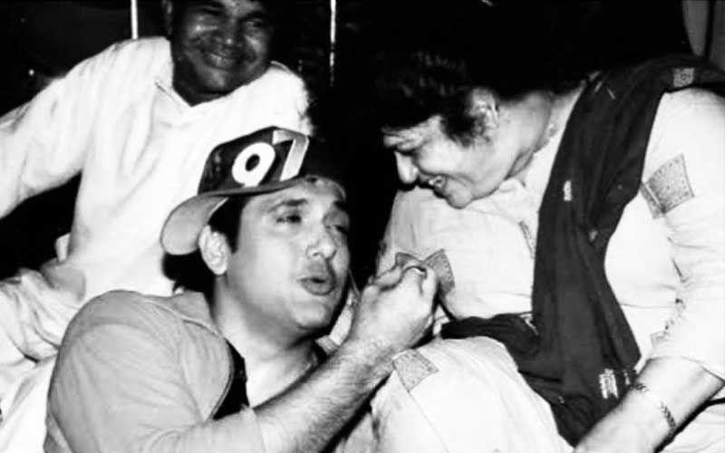 Saroj Khan Death: Govinda Gets Emotional As He Shares How He Became Govinda From Govind; Says 'Will Never Forget First Meeting With Her'