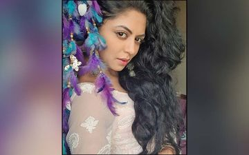 Sameer Sharma Death: Actress Kavita Kaushik Expresses Grief; Offers Condolences To Family Members