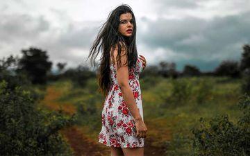 Mitali Mayekar's Reels Mesmerize Fans With Monsoon Feels